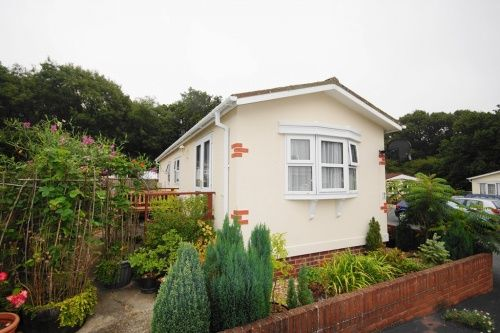 1 Bed Mobile Park Home For Sale In Ashley Wood Tarrant Keyneston
