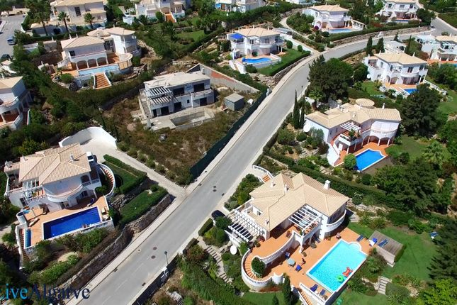 3 bed villa for sale in Plot With Villa Under Construction In Vila Do Bispo, Parque Da Floresta/Quinta De Santo António Golf Resort, Portugal