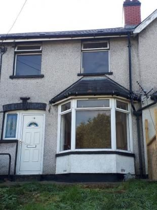 Thumbnail Terraced house to rent in Maple Terrace, Abercwmboi, Aberdare, Rhondda Cynon Taff