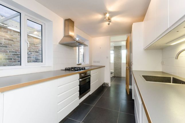 Thumbnail Property to rent in Beulah Road, Walthamstow Village