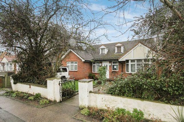 Thumbnail Detached house for sale in Albert Drive, Laindon, Basildon
