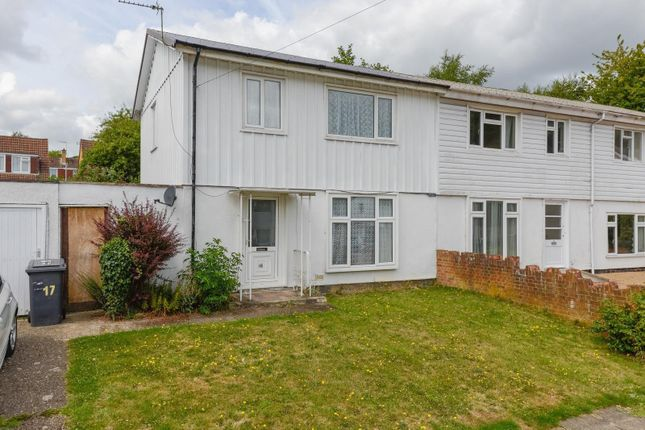 3 bed property to rent in Sancroft Avenue, Canterbury CT2