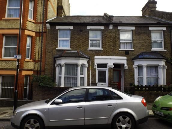 Thumbnail Terraced house for sale in Lidyard Road, Archway, London