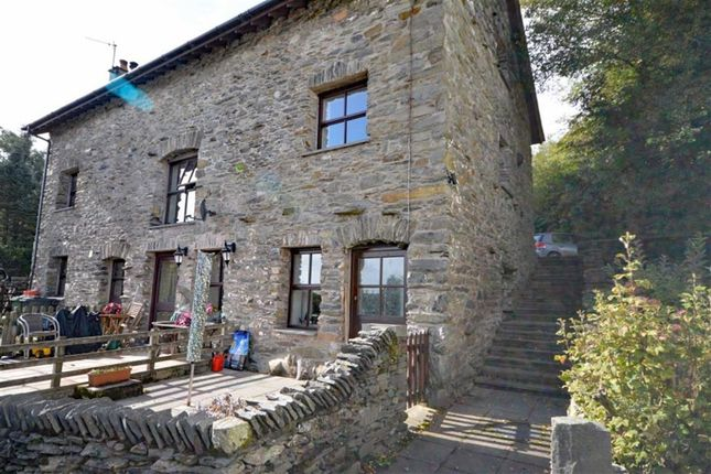 Thumbnail Cottage for sale in High Stable Cottages, Lindal In Furness, Cumbria