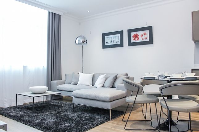 Thumbnail Flat to rent in Sterling Mansions, Leman Street, Tower Hill