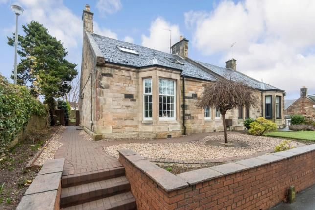 Thumbnail Bungalow for sale in Dalmellington Road, Ayr, South Ayrshire, Scotalnd