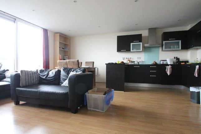 Thumbnail Flat to rent in Windward Court Gallions Road, London 2Fd, London
