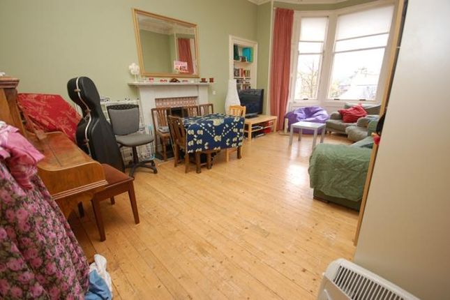 Thumbnail Flat to rent in Thirlestane Road, Edinburgh