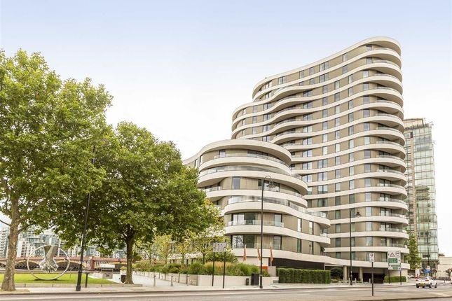 Thumbnail Flat for sale in Millbank, Riverwalk, Westminster