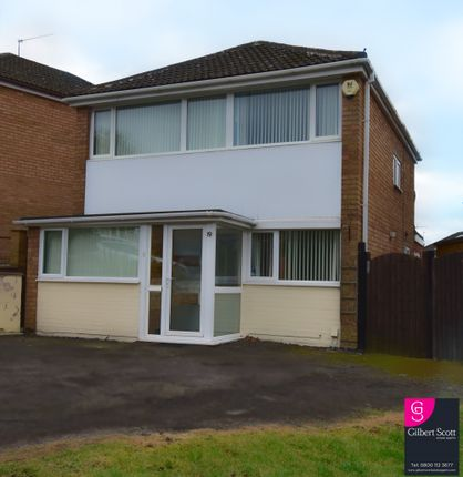 Detached house in  London Heights  Dudley  Birmingham