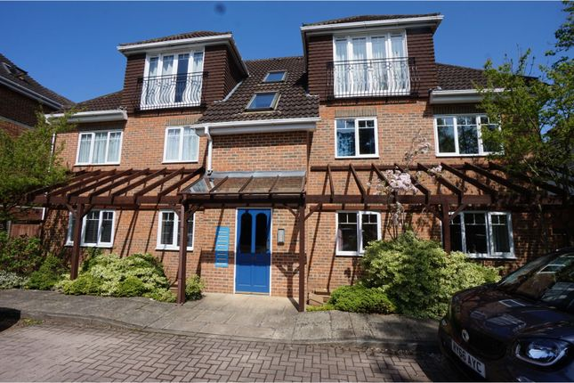 Thumbnail Flat for sale in 123 Yorktown Road, Sandhurst