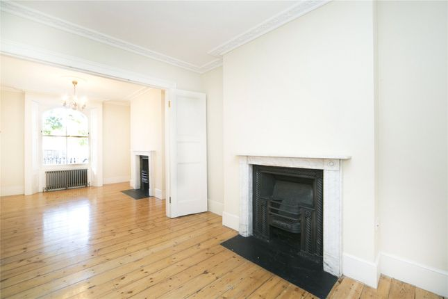 Thumbnail Detached house for sale in Cloudesley Road, Barnsbury