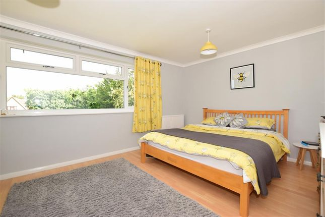 Bedroom 1 of Northleigh Close, Loose, Maidstone, Kent ME15