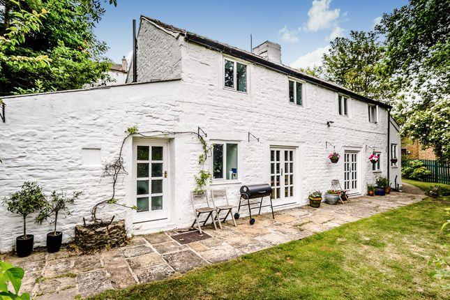 Thumbnail Detached house for sale in Hanson Lane, Beaumont Park, Huddersfield