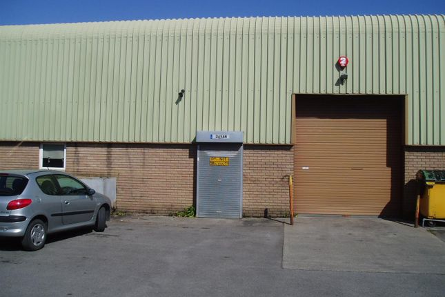 Light industrial for sale in Warne Road, Weston-Super-Mare
