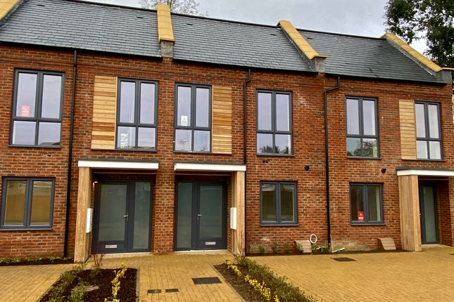 Thumbnail Town house for sale in Plot 13, Coldhams Place, Cambridge