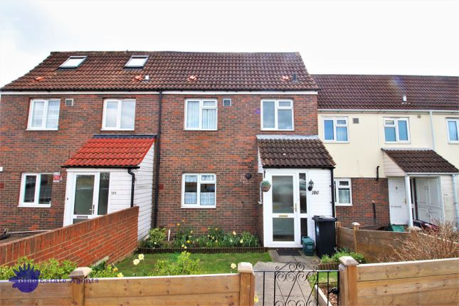 Thumbnail Terraced house to rent in Cranford Lane, Hounslow