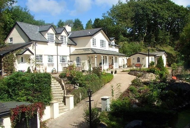 Thumbnail Property for sale in East Down, Barnstaple