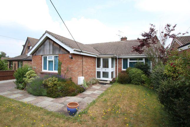Bungalow for sale in Hollow Oak Road, Wareham