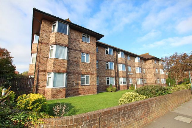 Thumbnail Flat for sale in Park Road, Worthing, West Sussex