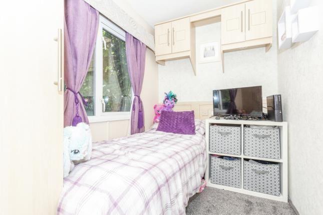 Bedroom 3 of Greenbottom, Truro, Cornwall TR4
