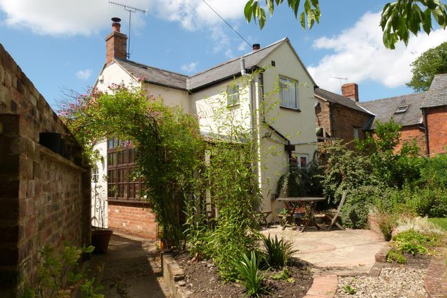 Thumbnail Cottage for sale in High Street, Lower Brailes, Banbury