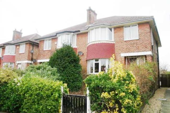 Thumbnail Property to rent in Friars Gardens, London