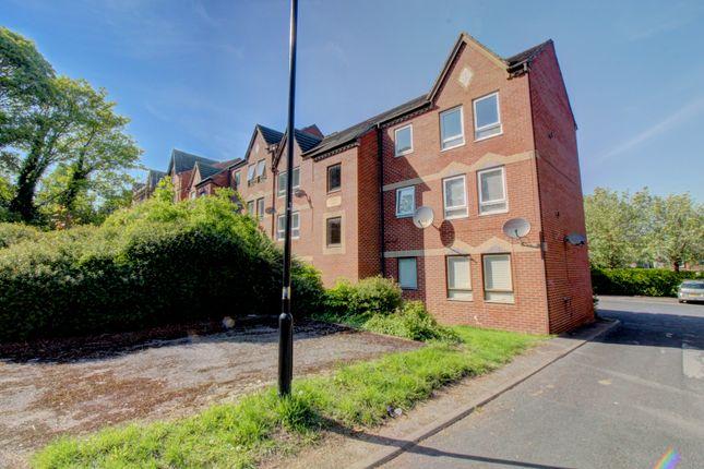 Photo #5 of Sholebroke Avenue, Leeds LS7