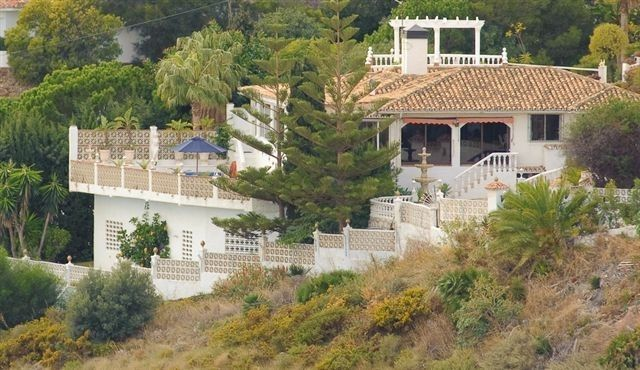 6 bed villa for sale in Spain, Málaga, Benalmádena