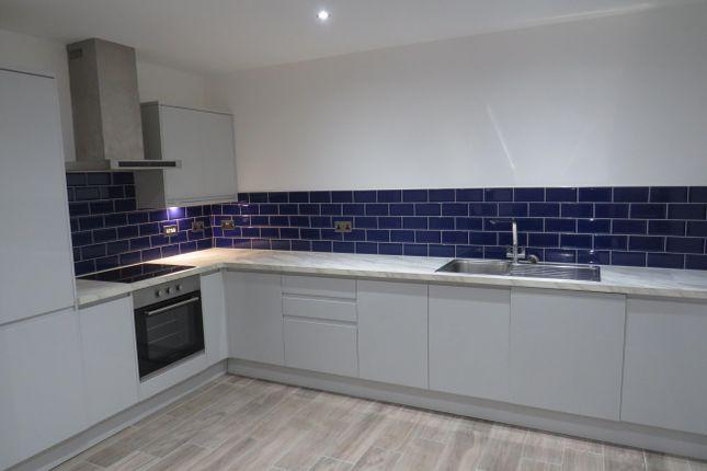 Kitchen of St. Sepulchre Gate, Doncaster DN1
