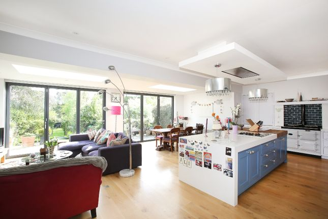 Thumbnail Semi-detached house for sale in Court Lane, Dulwich