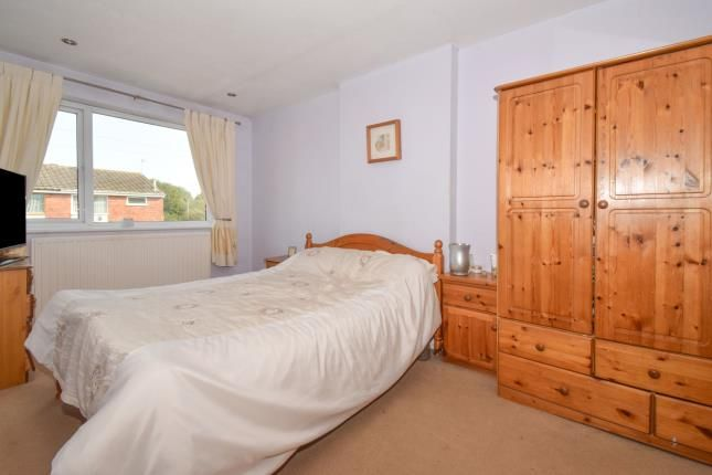 Bedroom 1 of Gelert Avenue, Leicester, Leicestershire, East Midlands LE5