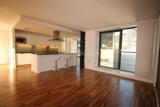 Thumbnail Flat for sale in Budenberg Haus 1, Woodfield Road, Altrincham