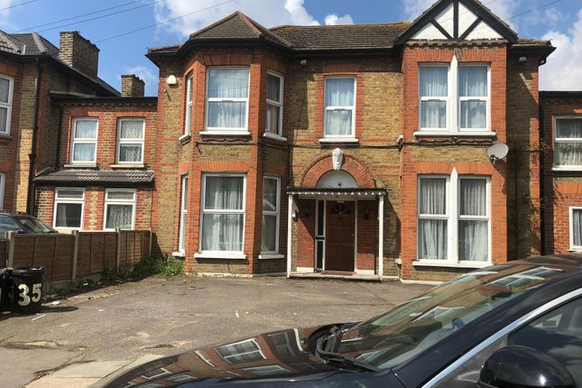 Thumbnail Terraced house to rent in Eastwood Road, Goodmayes, Ilford