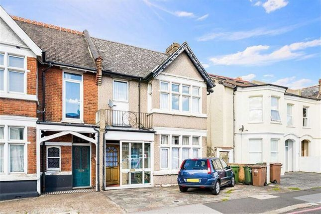 Thumbnail Semi-detached house for sale in Carshalton Road, Sutton