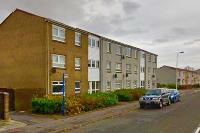 Thumbnail Flat to rent in Kerse Road, Grangemouth