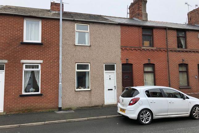 13 Rawlinson Street, Barrow In Furness, Cumbria LA14