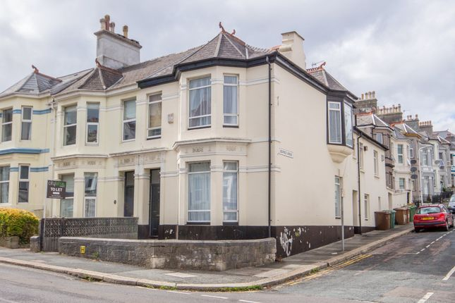 Thumbnail Shared accommodation to rent in Beaumont Road, St. Judes, Plymouth
