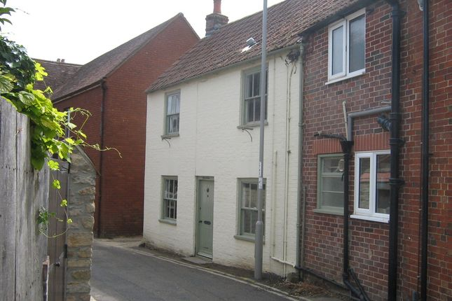 Thumbnail Semi-detached house to rent in The Row, Sturminster Newton