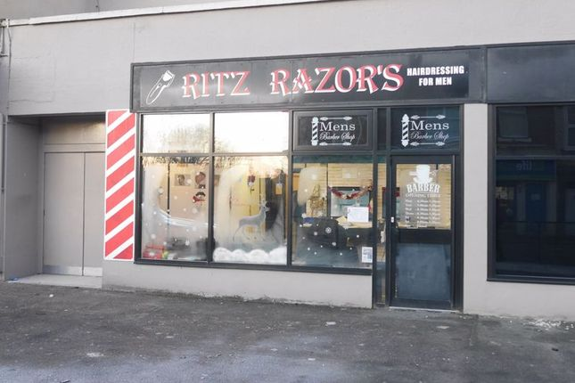 Photo 2 of Ritz Razors, 2 The Ritz Buildings, Forest Hall Road, Forest Hall NE12