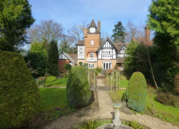 Thumbnail Property for sale in Forest End, Sandhurst, Berkshire