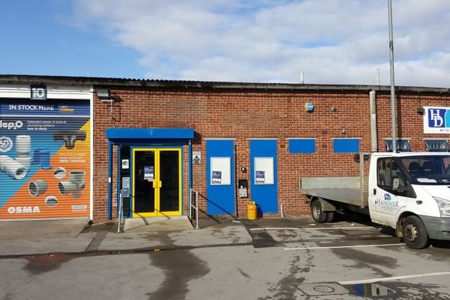 Industrial to let in 10 Tees Court, Skippers Lane Industrial Estate, Middlesbrough