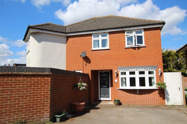Detached house for sale in Gaston Bridge Road, Shepperton