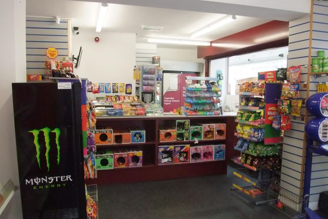 Photo 0 of Counter Newsagents HX1, West Yorkshire