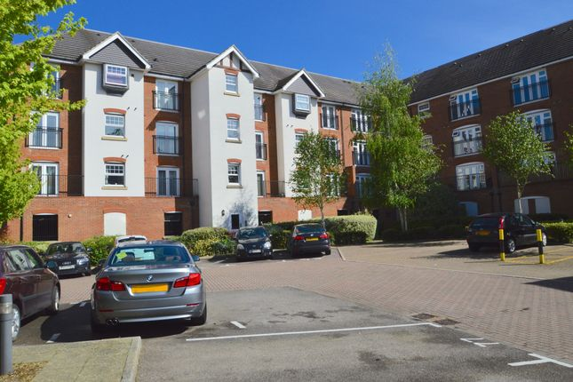 Thumbnail Flat for sale in Woodfield Lodge, Northgate