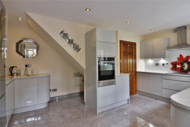 Thumbnail Detached house for sale in Kiln Walk, Rochdale, Greater Manchester