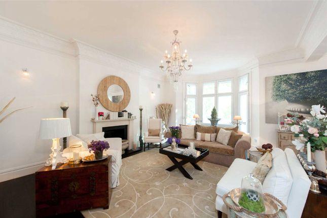 Thumbnail Flat to rent in Harley House, Marylebone Road, Marylebone, London