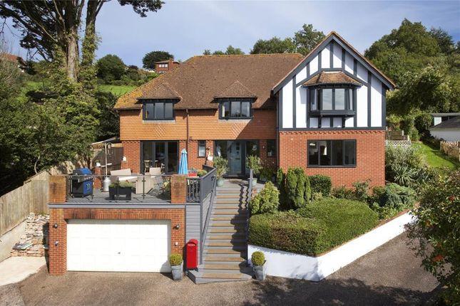 Thumbnail Detached house for sale in Brook Lane, Shaldon, Devon