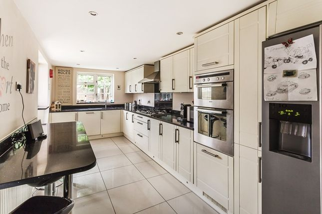4 bed detached house for sale in St. Annes Road, Crawley