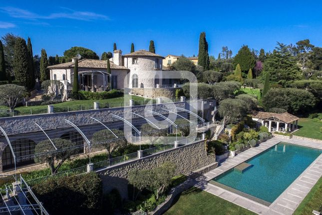 Thumbnail Property for sale in Mougins, Provence-Alpes-Cote D'azur, 06250, France